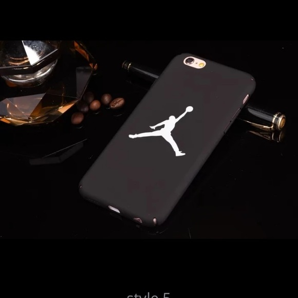 New Jordan Logo Jumpman IPhone Cover
